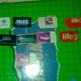 SIM-карты JEANS. Отдам в коллекцию следующие сим-карты: Tele 2,Ace&Bace,Life :),SimSim, Супер Джинс