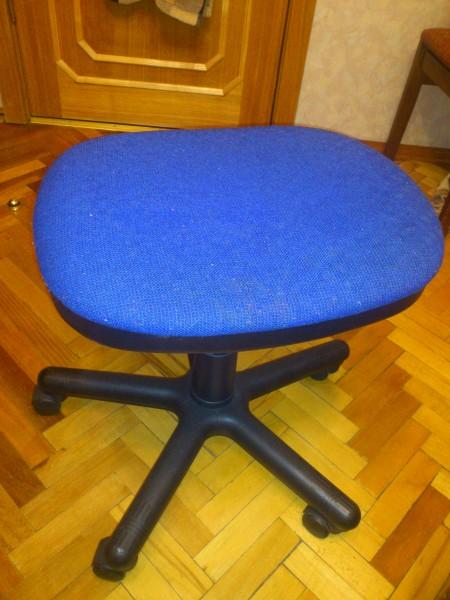 Колесики для стула своими руками