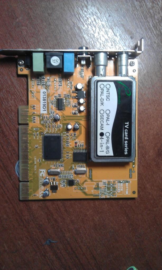 VIDEO TV CARD CAPTURE BAIXAR DRIVER SAA7133