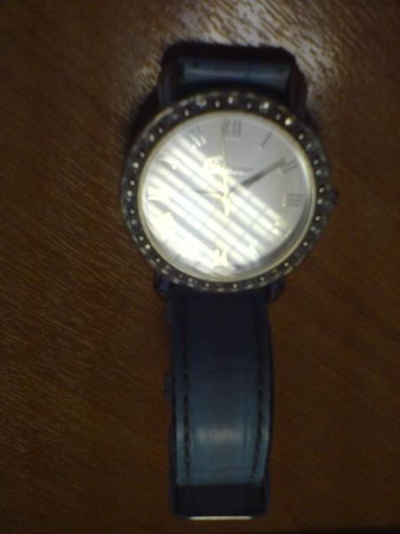 Благодарности за дар. Suggested as a gift женские часы Glamur