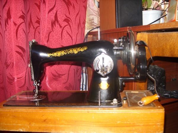 Швейная машинка подольск ремонт рвет нитку