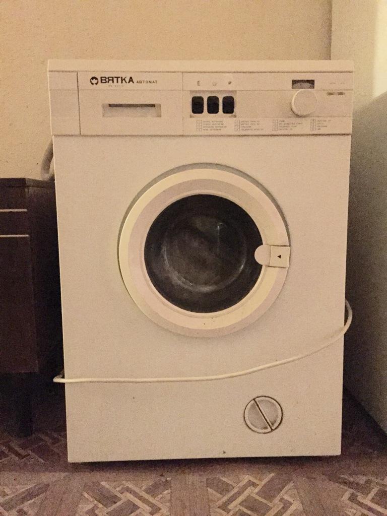 Ремонт стиральной машины вятка своими руками