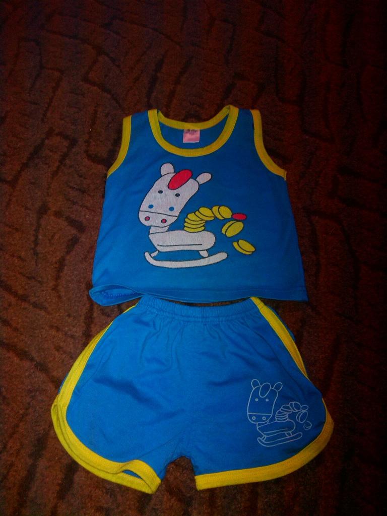 Одежда для мальчика 2 лет