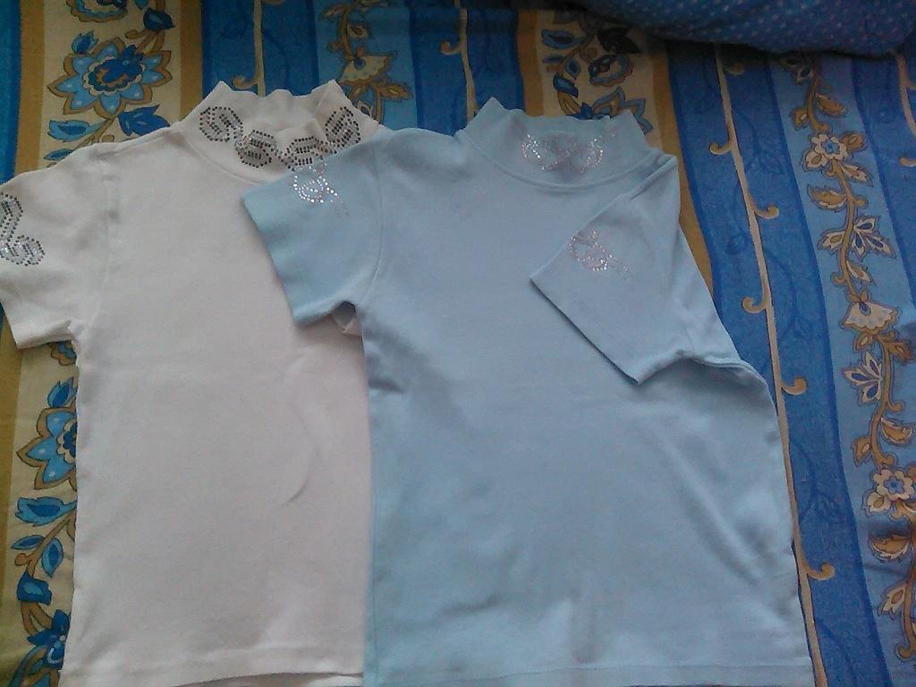 Голубая блузка в Волгограде