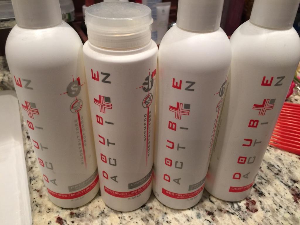 Наборы ламинирование волос в домашних условиях