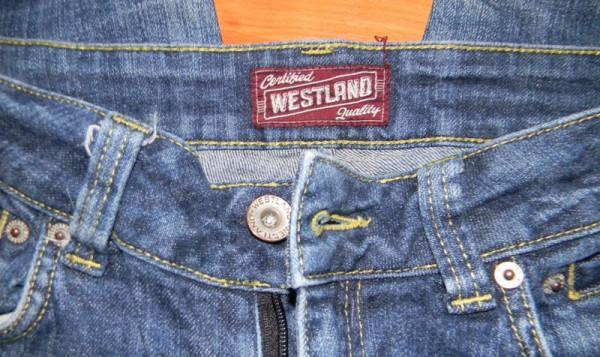 Westland Джинсы