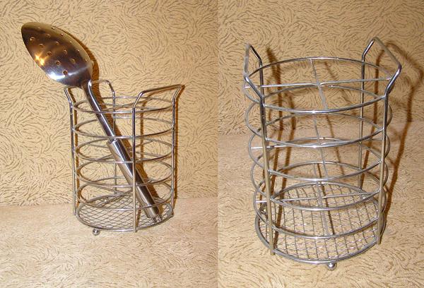 Стакан для вилок и ложек