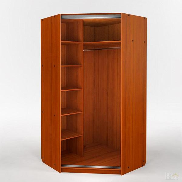 Угловой шкаф, фото