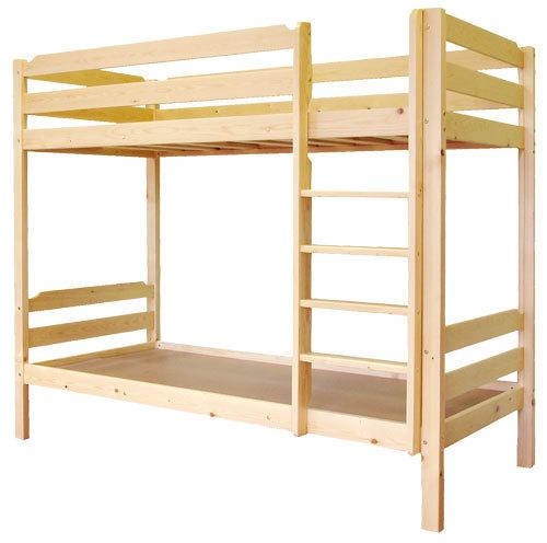 Детская двухъярусная кровать сделать